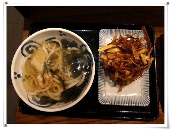 積木樂園&賭城嫩雞Original Chicken Tender (OCT) &稻禾烏龍麵@CityLink[南港店]15