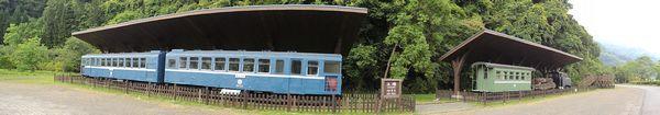 翠峰湖&太平山莊&林鐵土場車站@太平山森林遊樂區[宜蘭南澳]42