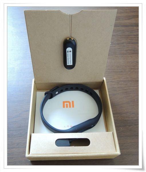 小米USB隨身風扇&小米手環[小米科技Xiaomi]9