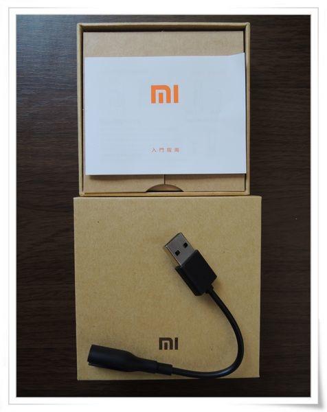 小米USB隨身風扇&小米手環[小米科技Xiaomi]11