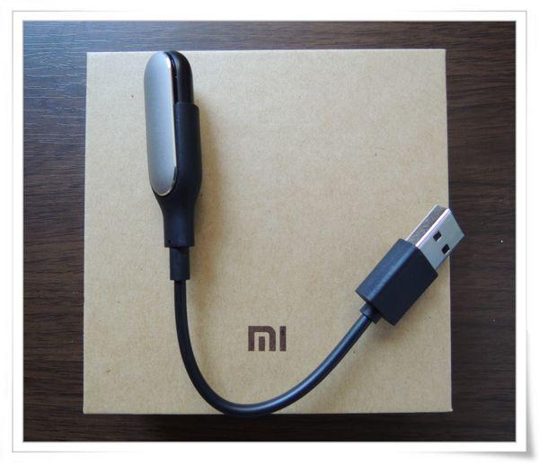 小米USB隨身風扇&小米手環[小米科技Xiaomi]12