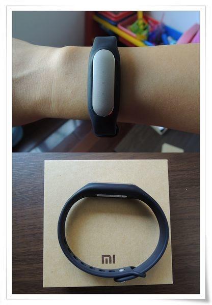 小米USB隨身風扇&小米手環[小米科技Xiaomi]13