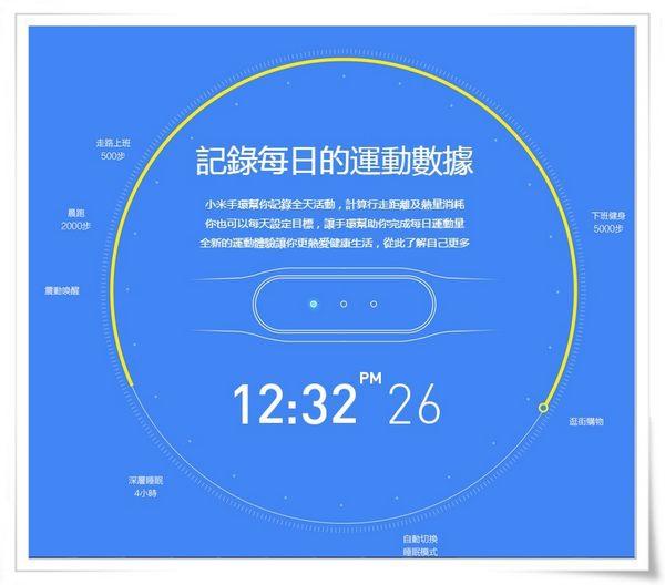 小米USB隨身風扇&小米手環[小米科技Xiaomi]15