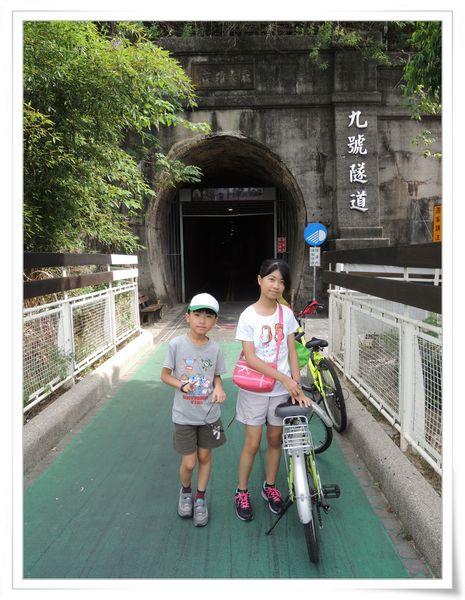 后豐鐵馬道&東豐綠色隧道@台中一日遊[台中嘉義三天兩夜之旅_Day1]8