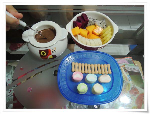 上乘三家涮涮鍋共和國&巧克力火鍋&IKEA瑞典餐廳9