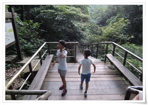青山瀑布步道[新北石門]12