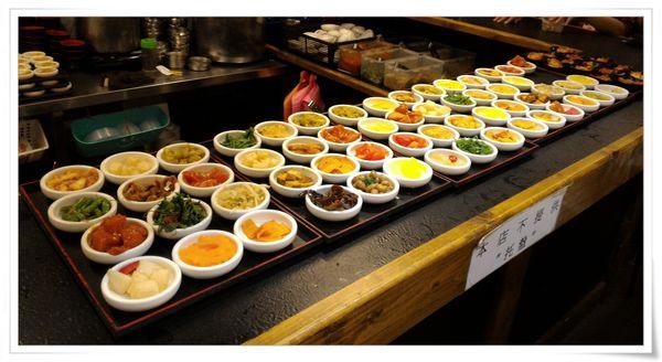 朝鮮味韓國料理[新店民權店]