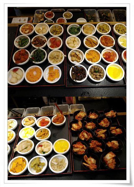 朝鮮味韓國料理[新店民權店]1
