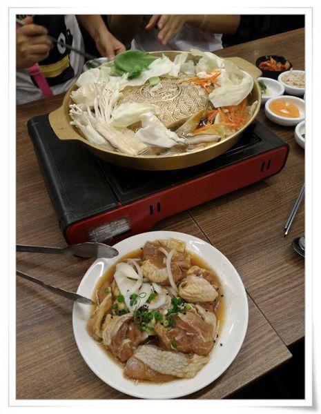 朝鮮味韓國料理[新店民權店]3