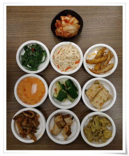 朝鮮味韓國料理[新店民權店]2