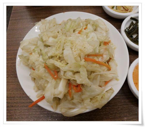 朝鮮味韓國料理[新店民權店]7