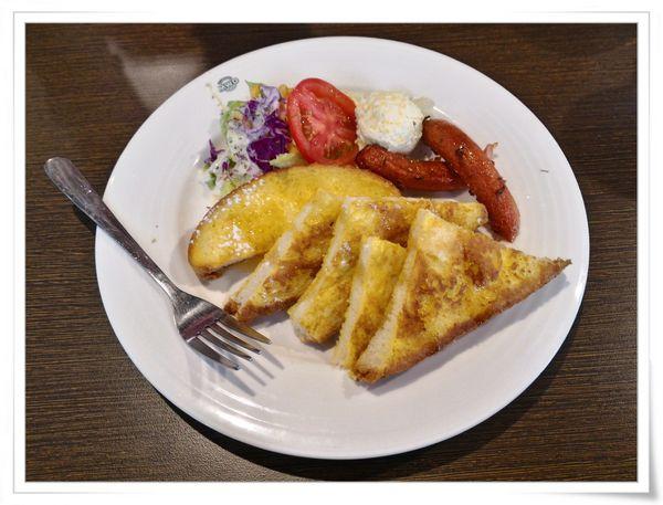 麥味登早午餐店[中和英雄店]13