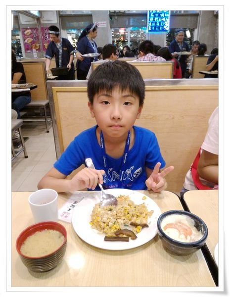 西門町美觀園日式料理&韓式銅盤烤肉15