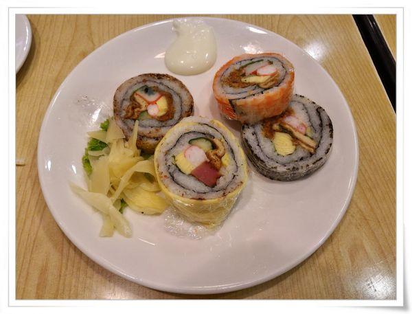 西門町美觀園日式料理&韓式銅盤烤肉16