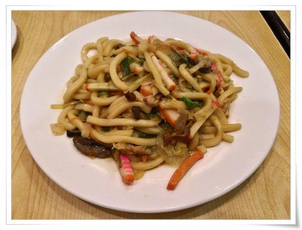 西門町美觀園日式料理&韓式銅盤烤肉17