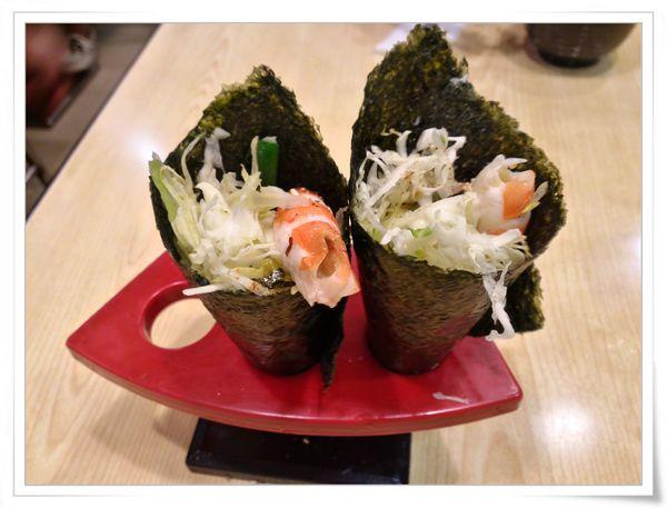 西門町美觀園日式料理&韓式銅盤烤肉18