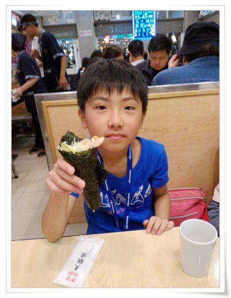 西門町美觀園日式料理&韓式銅盤烤肉19