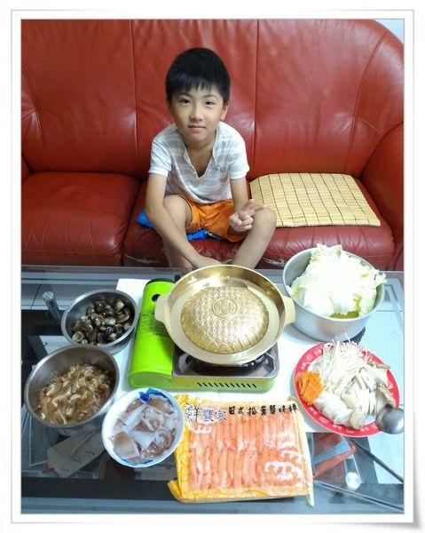 西門町美觀園日式料理&韓式銅盤烤肉25