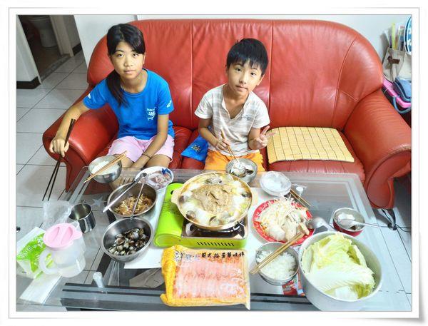 西門町美觀園日式料理&韓式銅盤烤肉27