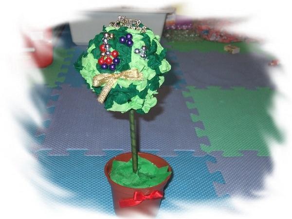 圓形的聖誕樹.jpg