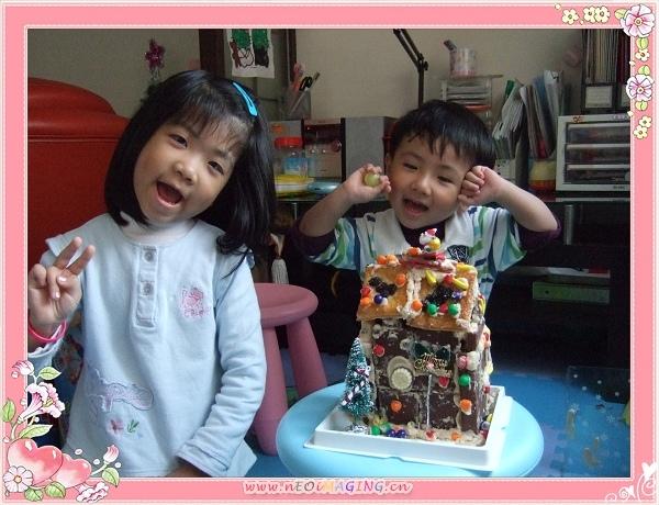 聖誕薑餅屋DIY創意活動11.jpg
