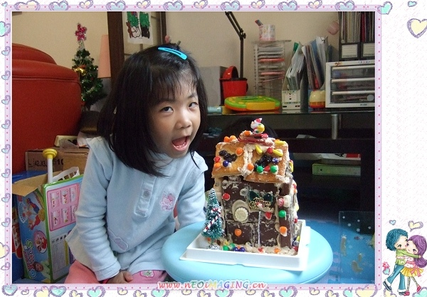 聖誕薑餅屋DIY創意活動12.jpg