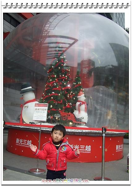 新光三越聖誕雪花球5.jpg