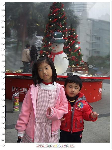 新光三越聖誕雪花球7.jpg