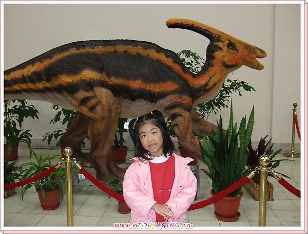 中正紀念堂「世界恐龍大展」7.jpg