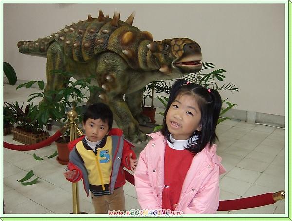 中正紀念堂「世界恐龍大展」8.jpg
