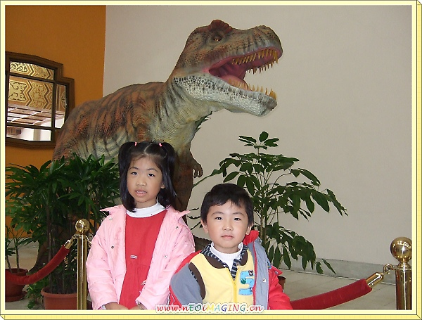 中正紀念堂「世界恐龍大展」9.jpg