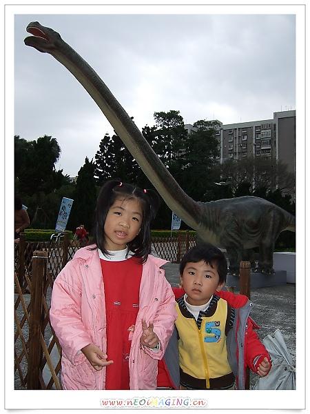 中正紀念堂「世界恐龍大展」11.jpg
