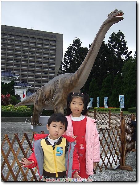 中正紀念堂「世界恐龍大展」13.jpg