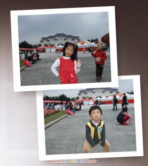 中正紀念堂「世界恐龍大展」20.jpg