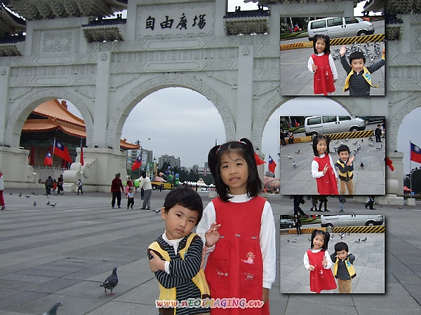 中正紀念堂「世界恐龍大展」21.jpg