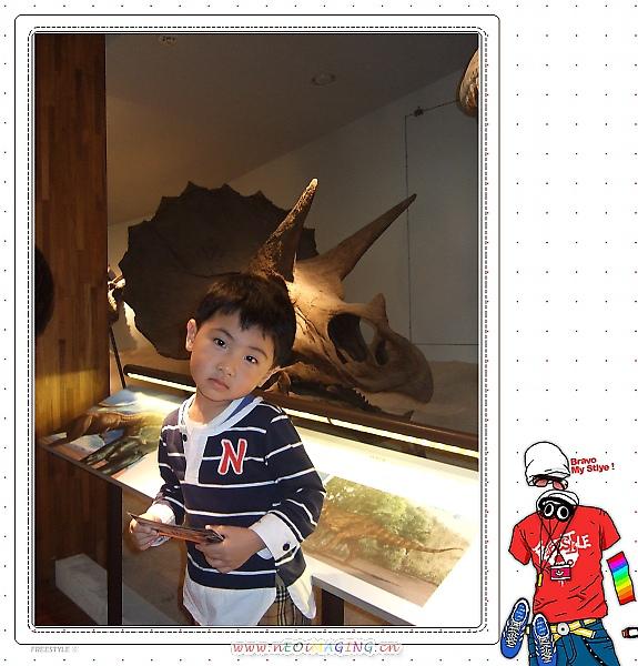 古生物大展~國立臺灣博物館[土銀展示館]5.jpg