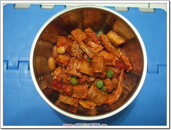 Doga香酥脆椒, 御海苔, 玉米黃金球[團購食品]3.jpg
