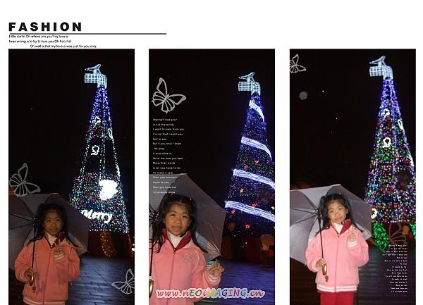 公館自來水博物館聖誕樹3.jpg