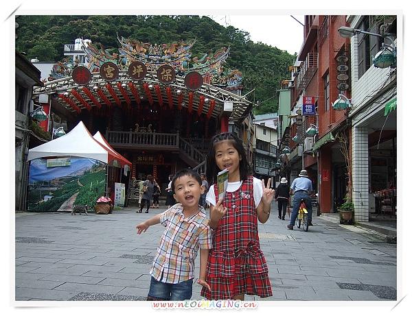 2010臺北縣坪林包種茶節[坪林老街]10.jpg
