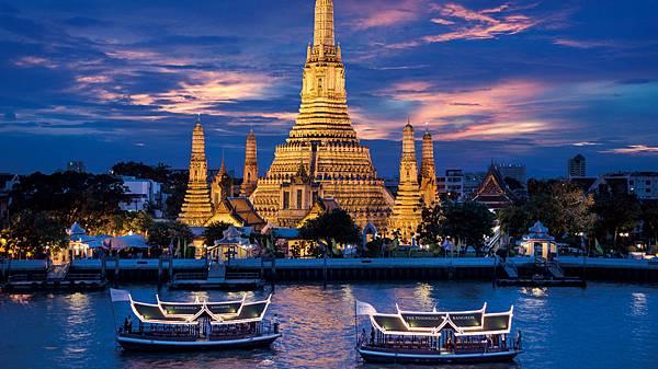 樂活旅行社曼谷畢業旅行