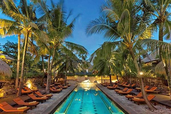 峇厘島旅遊