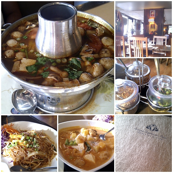 veg thai
