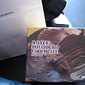 成田必買-Royce的巧克力洋芋片