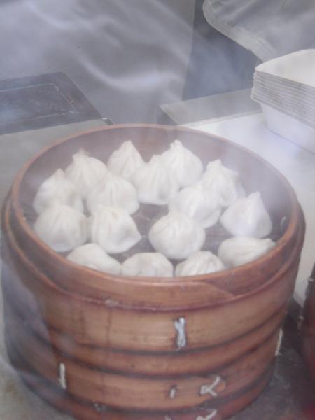南翔饅頭店-小籠包