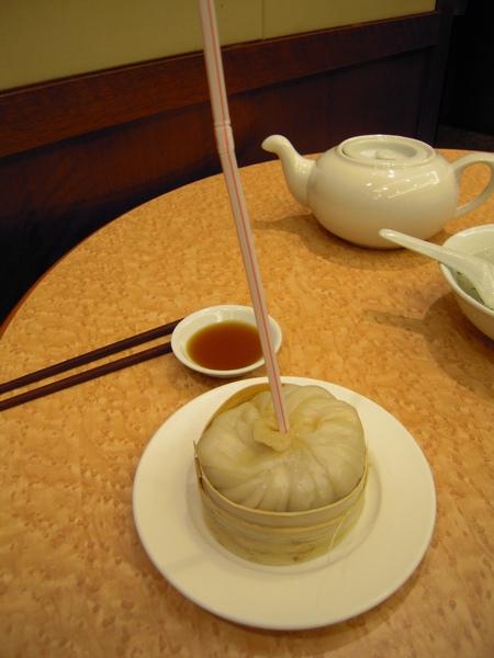 寧波湯團-魚刺蟹粉灌湯包