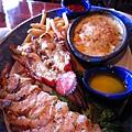 龍蝦大餐@Red Lobster