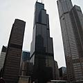 風城最高樓-Willis Tower