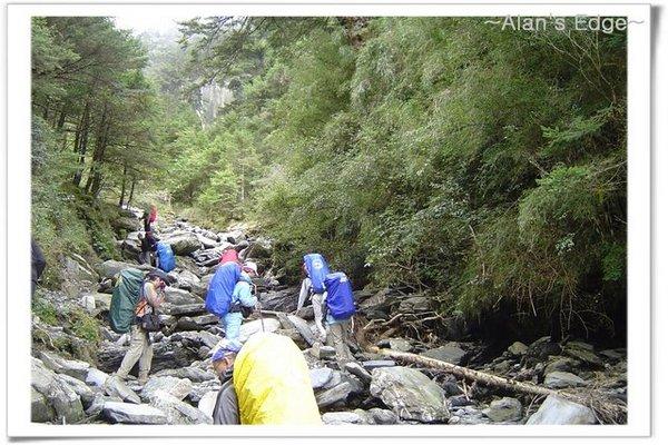 20061028~30奇萊連峰行 035.jpg