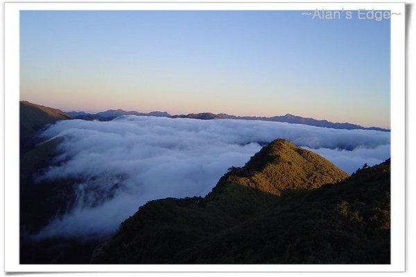 20061028~30奇萊連峰行 060.jpg