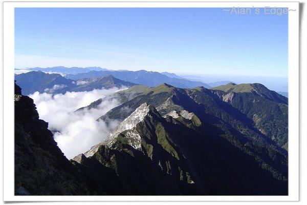 20061028~30奇萊連峰行 188.jpg